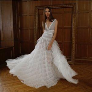 Bronx and Banco Dresses - NEW!! Wedding Dress Bronx and Banco Amelia Gown